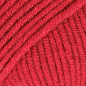Big Merino 18 Rød