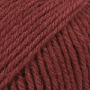 Karisma 82 Rødbrun