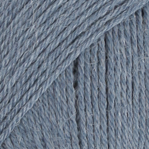 Nord 16 Jeansblå