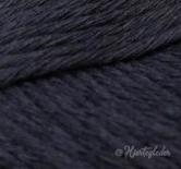 Cotton Light Marineblå