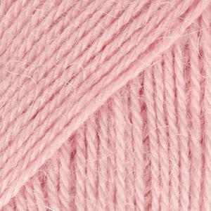 Alpakka 3140 Lys Rosa