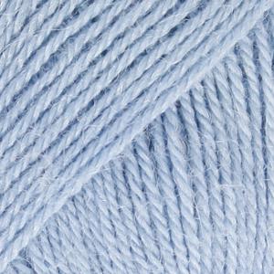 Alpakka 6205 Lys Blå