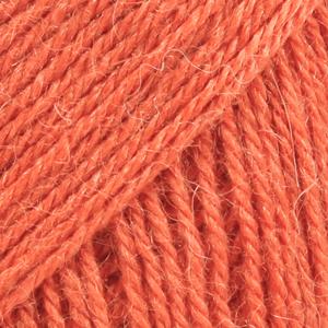 Alpakka 2915 Orange