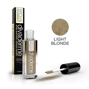 Divaderme Brow Extender II Light Blonde