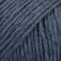 Bomull-Lin 21 Mørk Blå