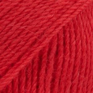 Alpakka 3620 Rød