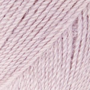 Alpakka 4010 Lys Lavendel