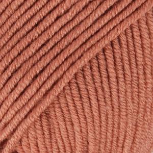 Merino Extra Fine Rust 42