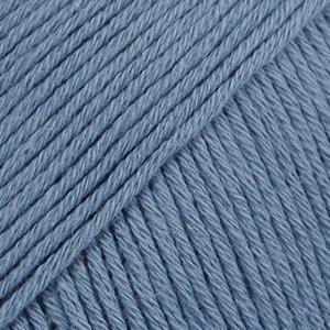 Safran Jeansblå 06
