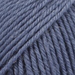 Karisma 65 Jeansblå