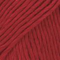 Cotton Light Mørk Rød 17