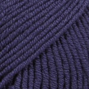 Merino Extra Fine 27 Marineblå