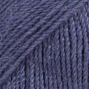 Alpakka 6790 Kornblå