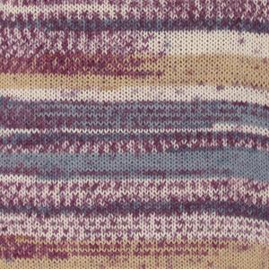 Fabel Print 904 Lavendel