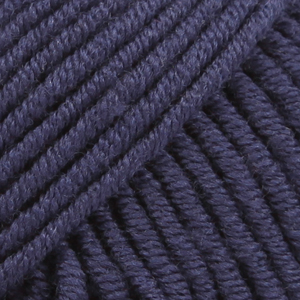 Big Merino 17 Marineblå