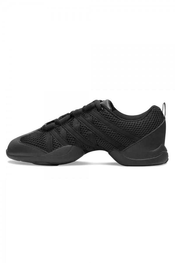 S0524 - Bloch Sneaker - Up to UK5.5