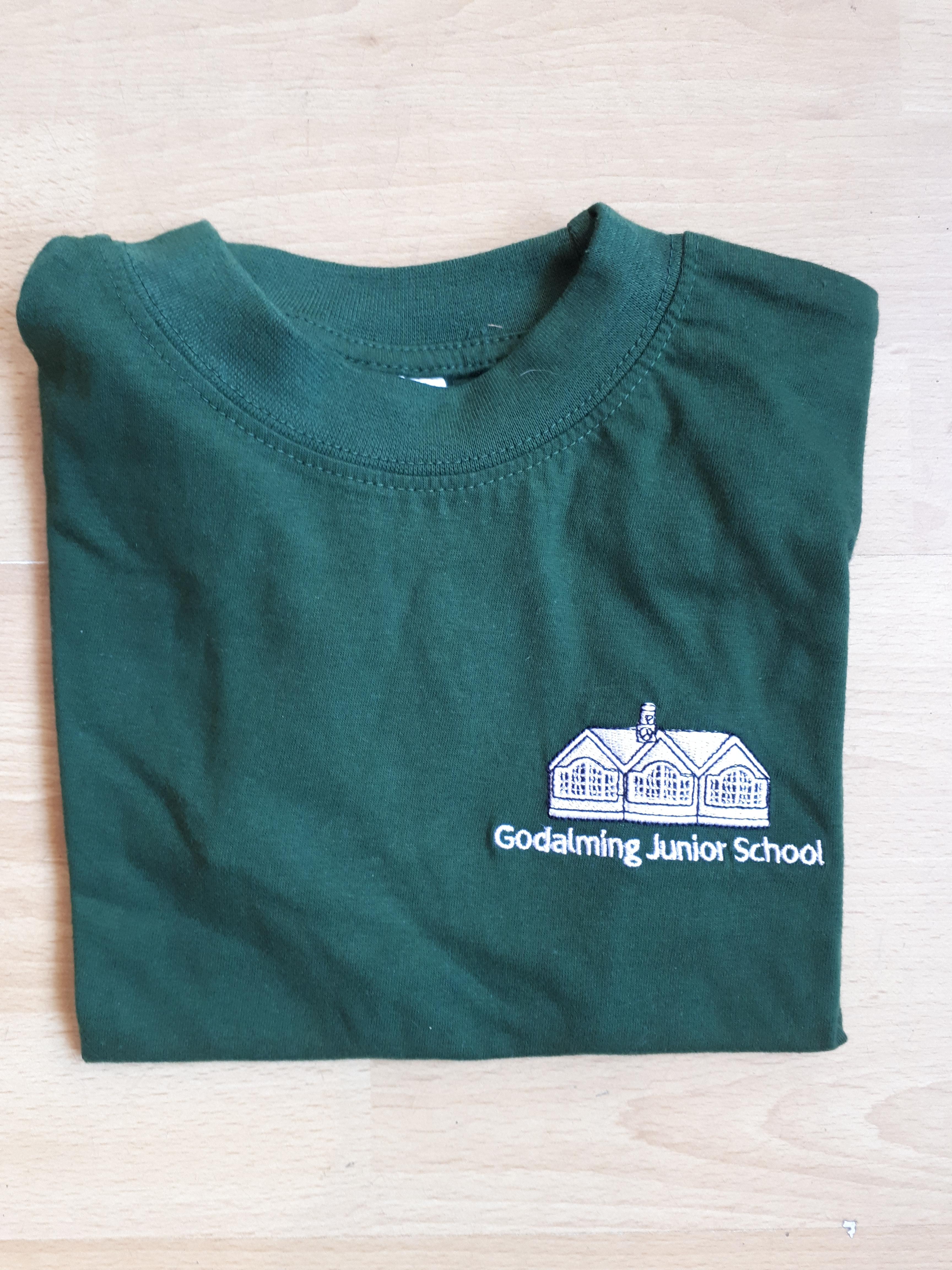 Godalming PE T-shirt