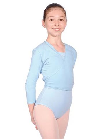 Nikki RV - Child