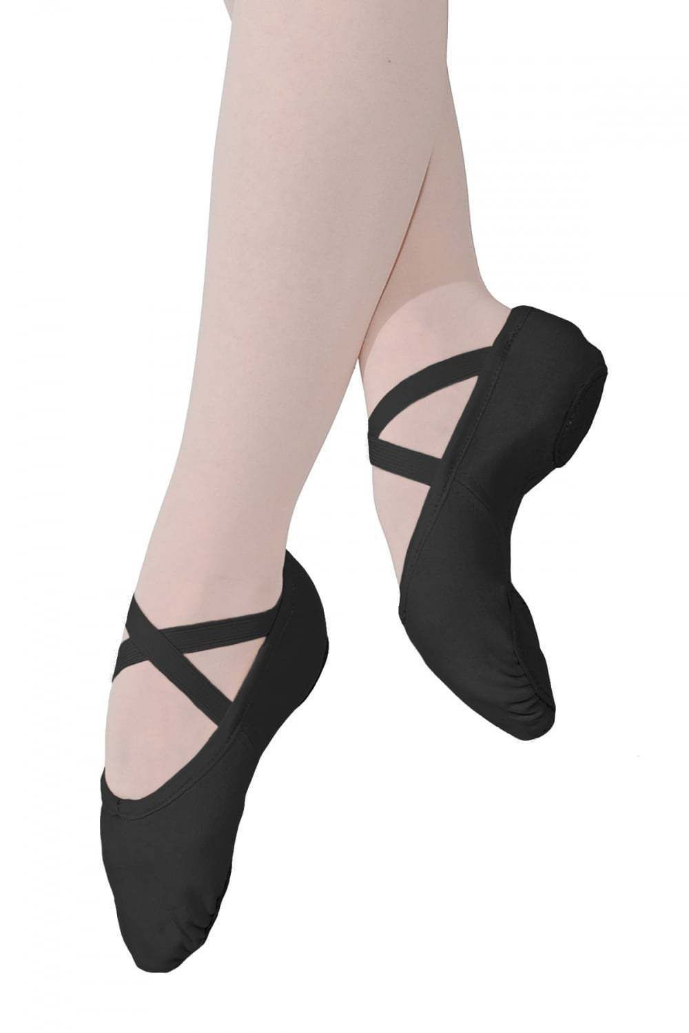 *PPA Boys Ballet Shoes 2*