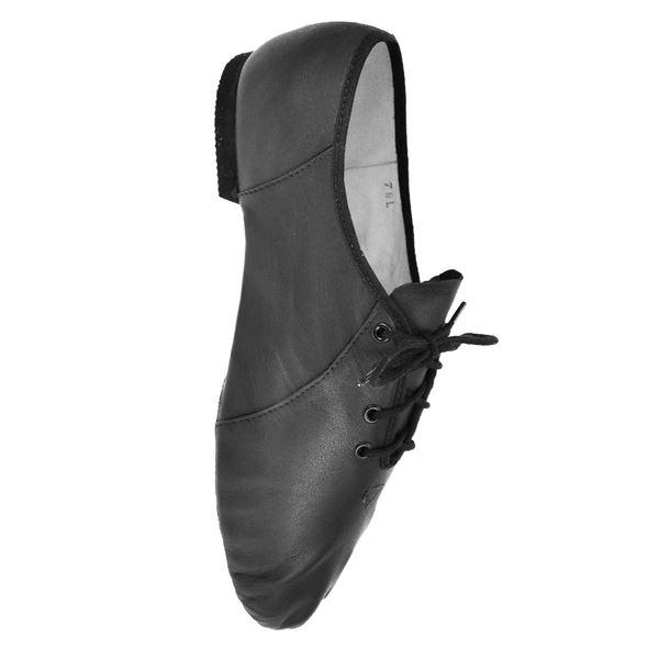 GSA Saturday School Split Sole Jazz Shoes