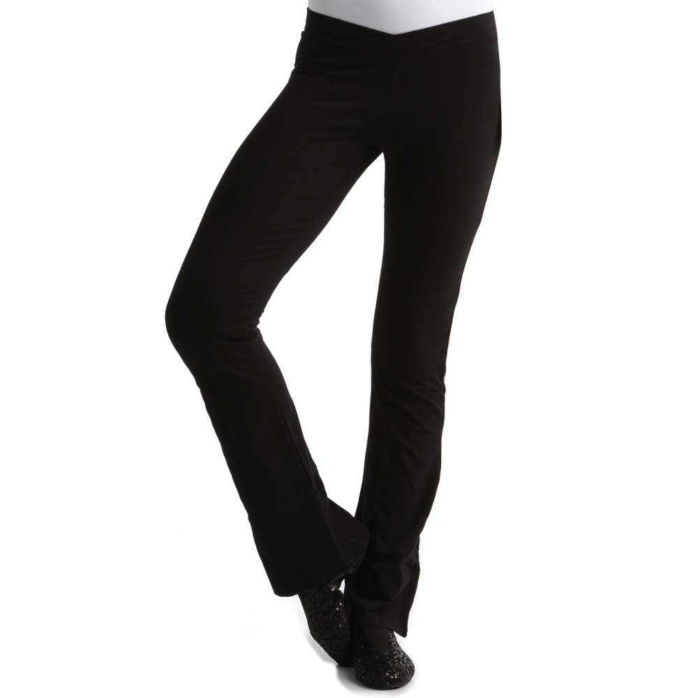 Jazz Pants - Capezio - Adult
