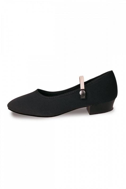 Low Heel - RV - Character Shoe - Up to UK5.5