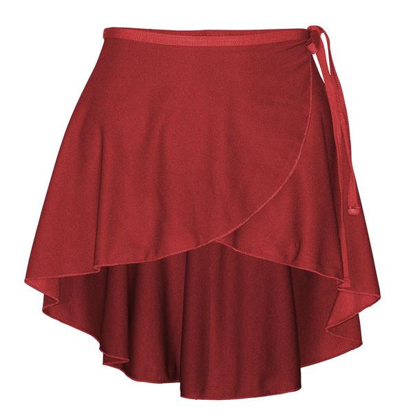 Groove Box Junior Wrap Skirt