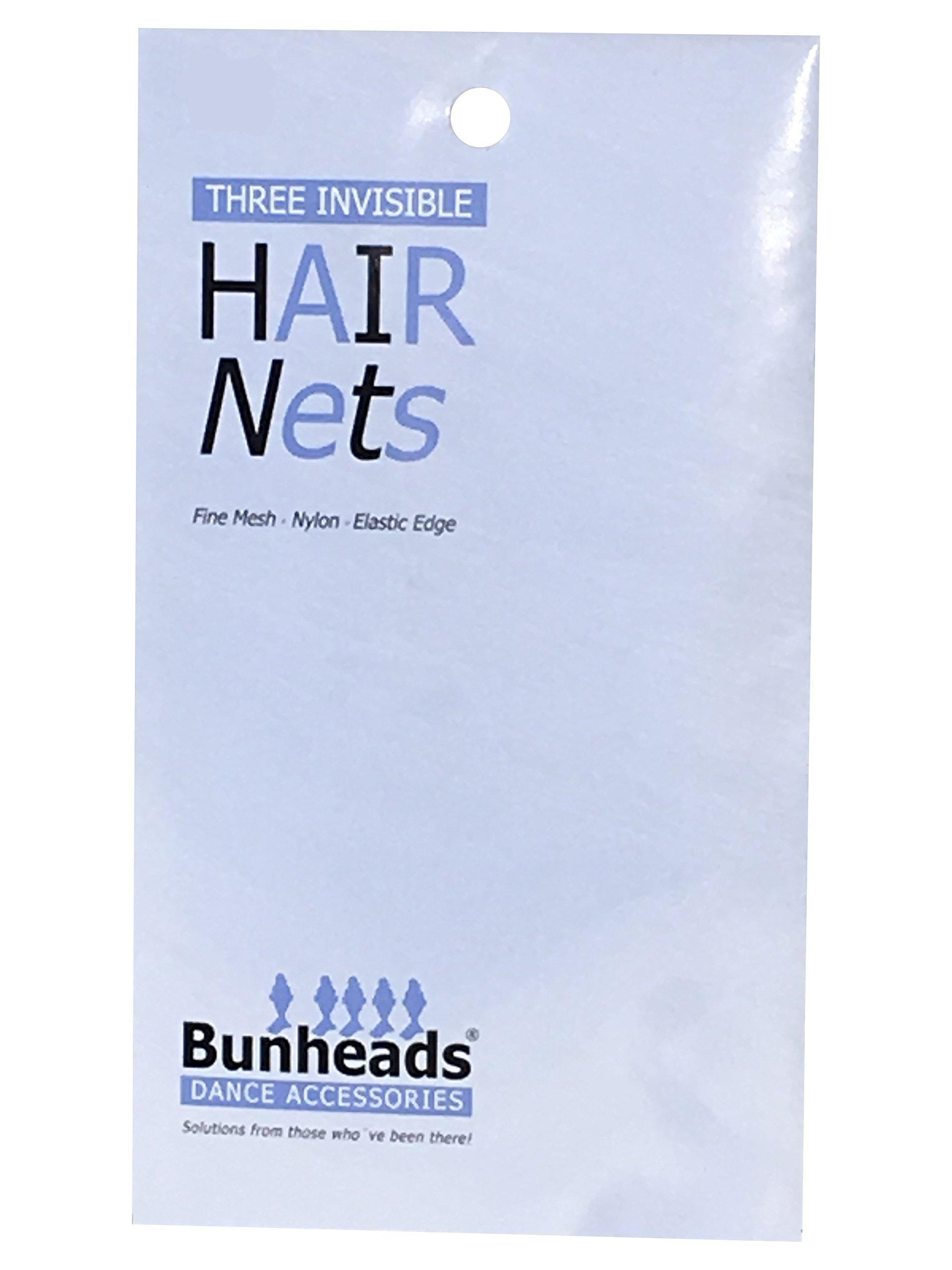 Hair Nets - Bunheads