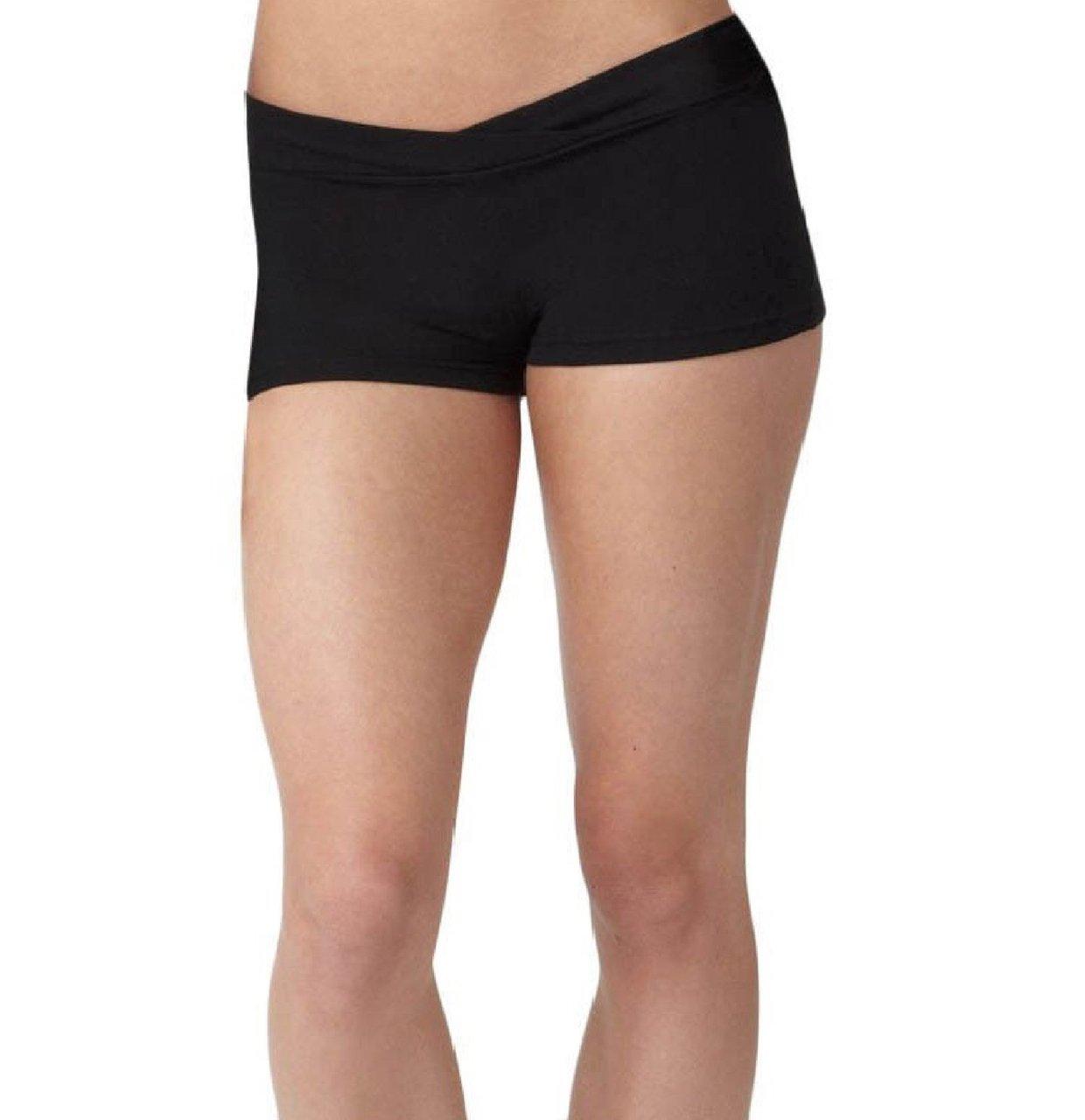 Boy Shorts - CC600 - Capezio