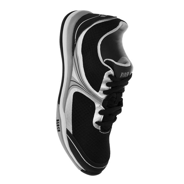 S0925 - Bloch Sneaker - UK6 Up