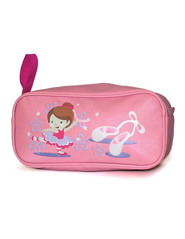 Ballerina Shoe Bag