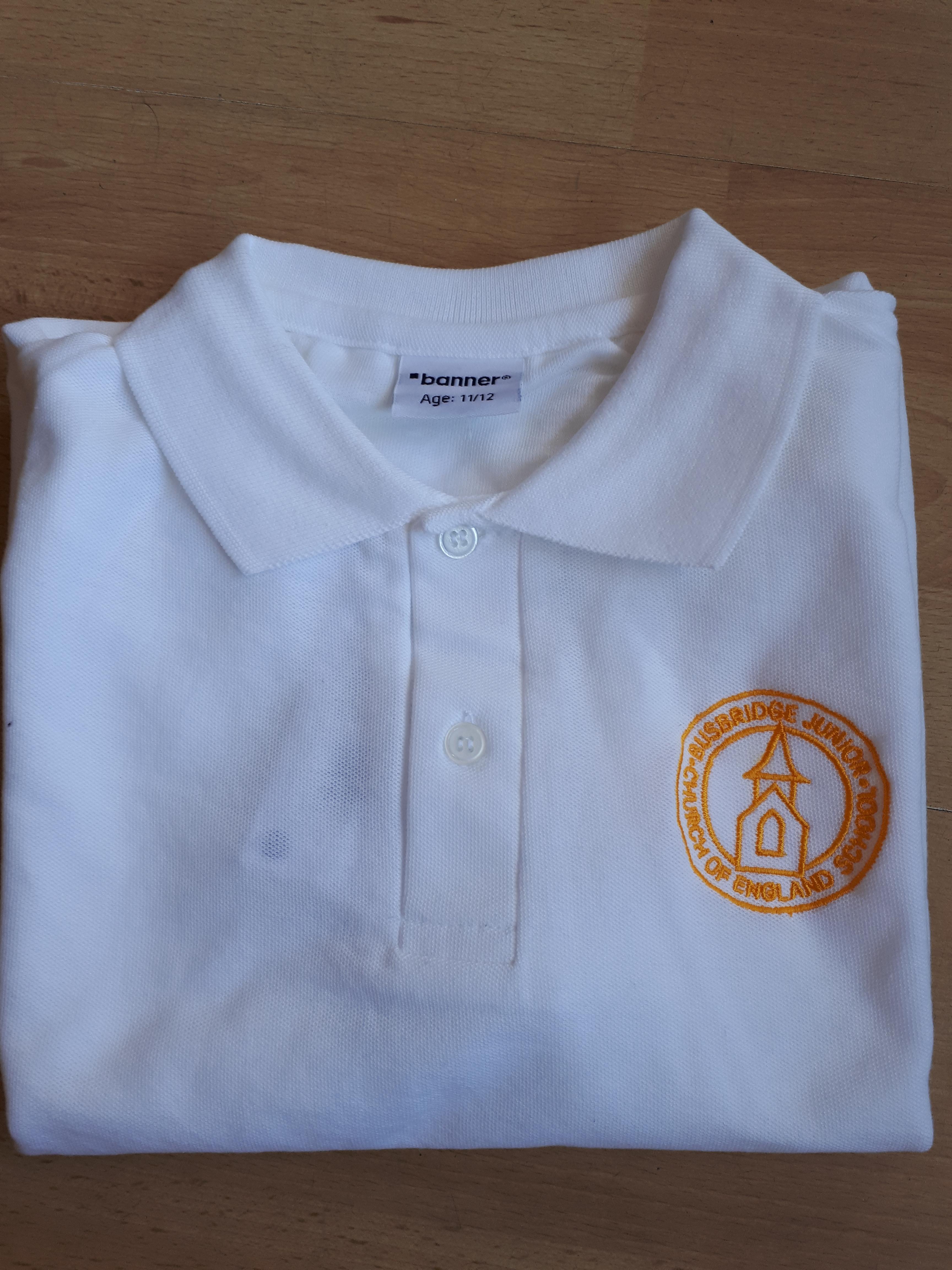 Busbridge Polo Shirt