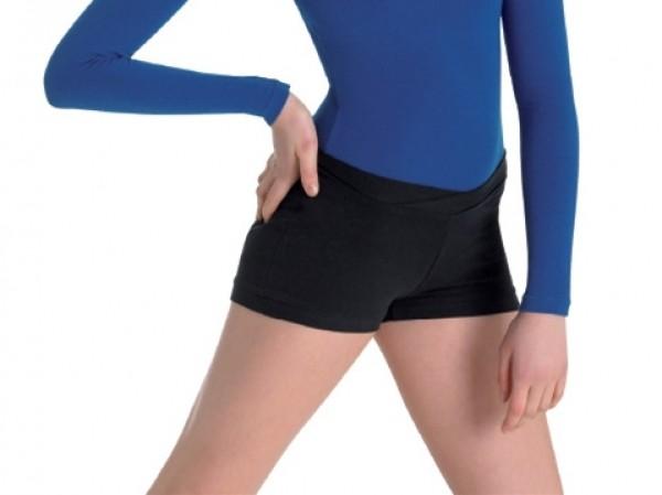 V-front Shorts - Bloch - R3614