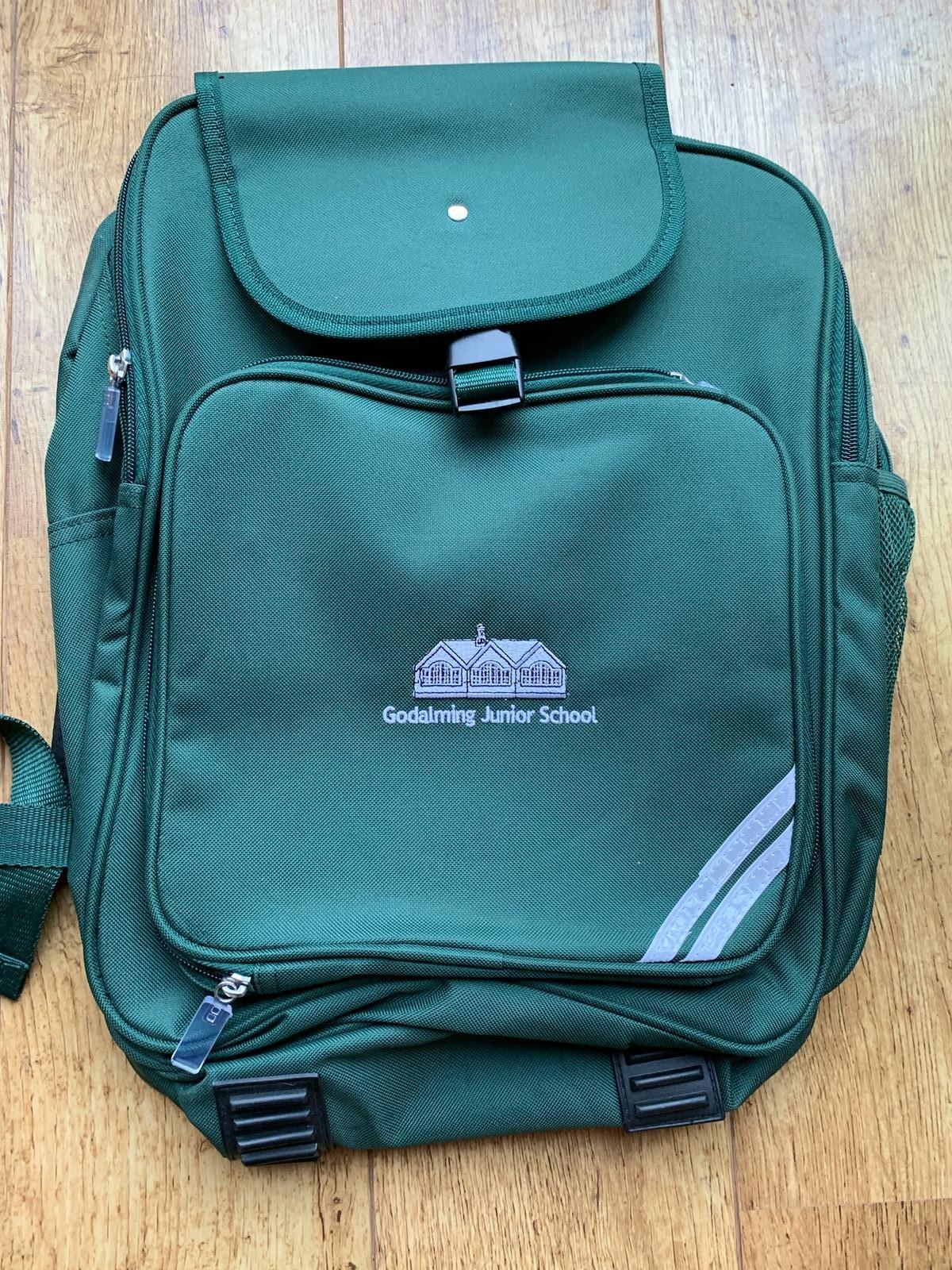 Godalming Backpack