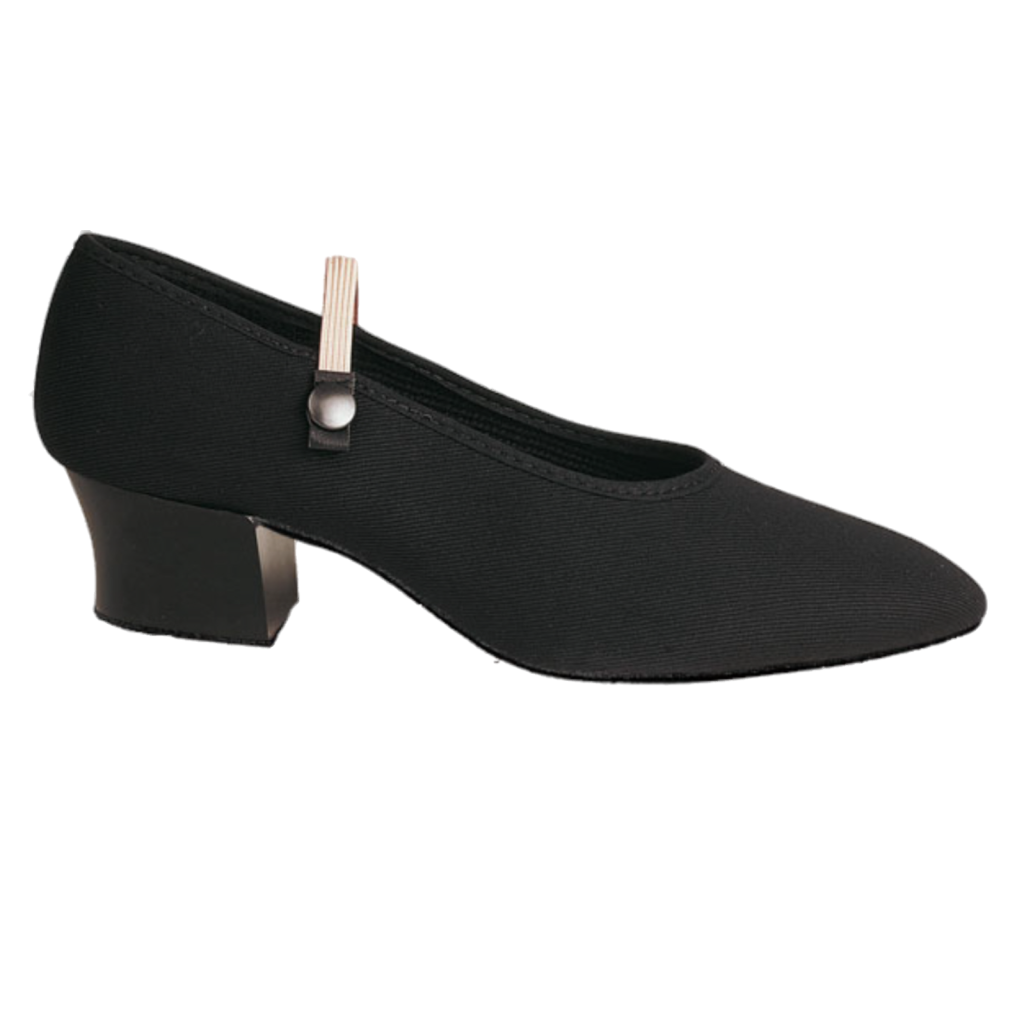 Cuban Heel - RV - Character Shoe - Up to 5.5