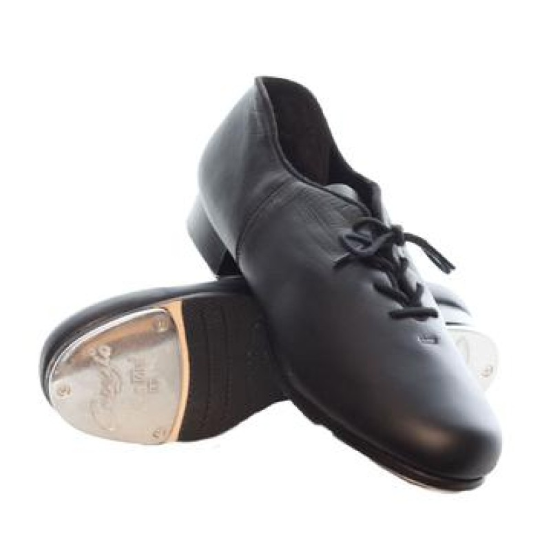 GSA Saturday School Leather Tap Shoes