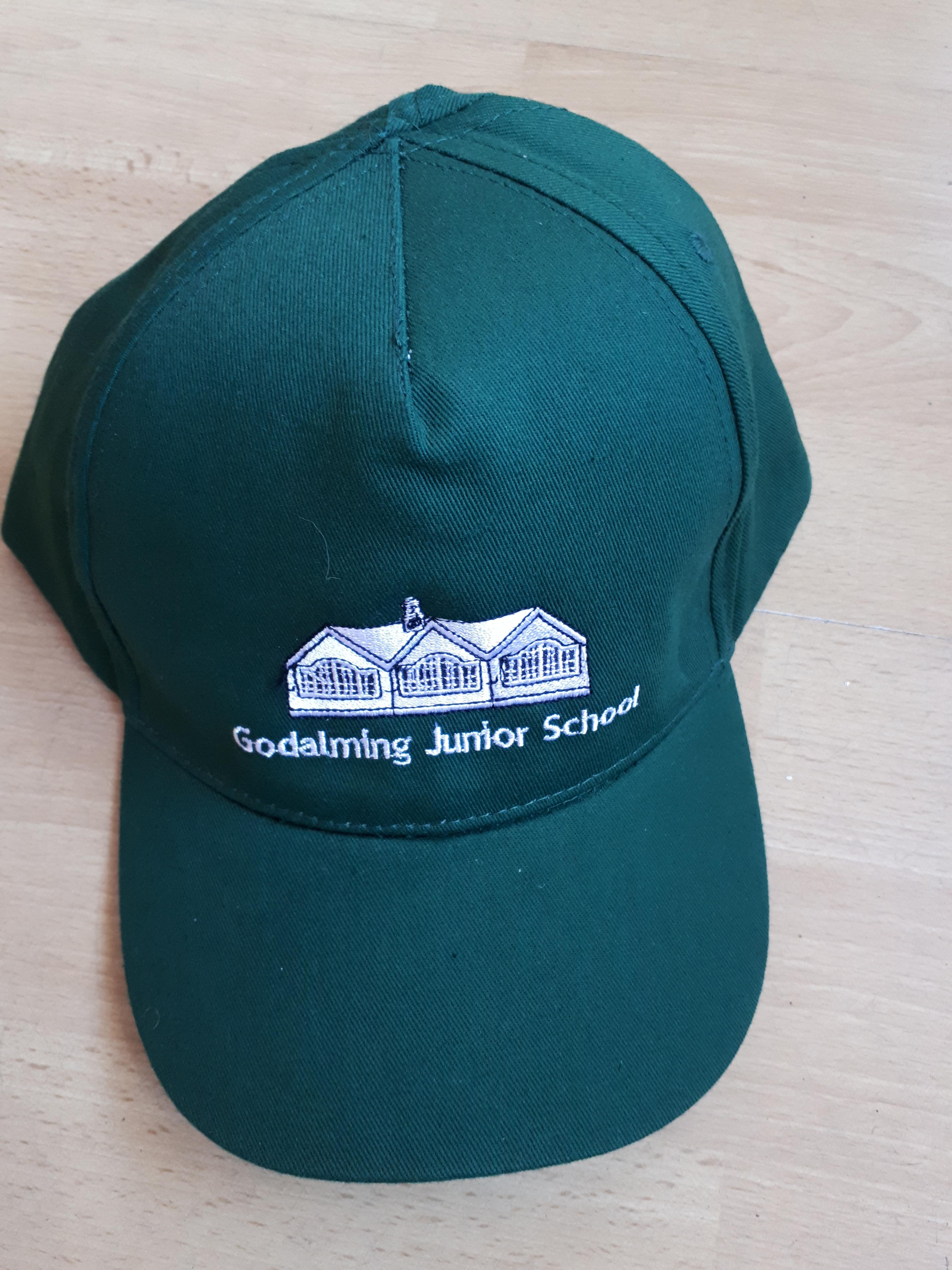 Godalming Cap