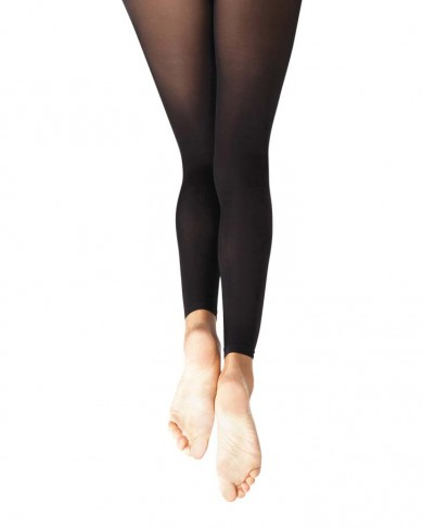 Footless Tights Silky - Child