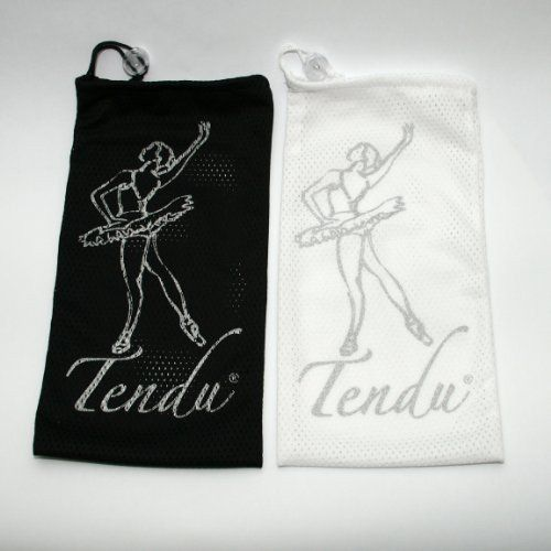 Pointe Shoe Bag Tendu