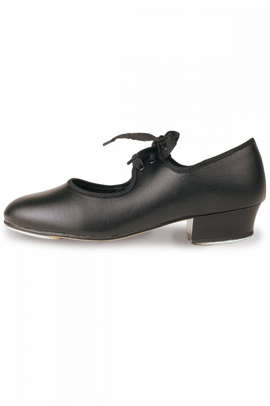 Tap Shoe - RV - Up to UK5.5