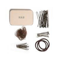 Bun Hair Kit