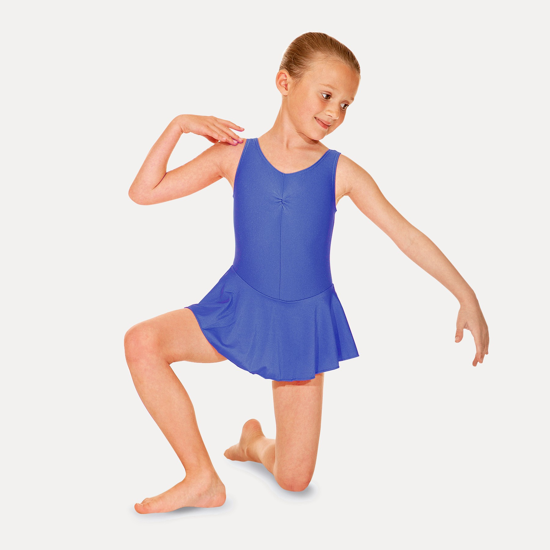 KC Skirted Leotard