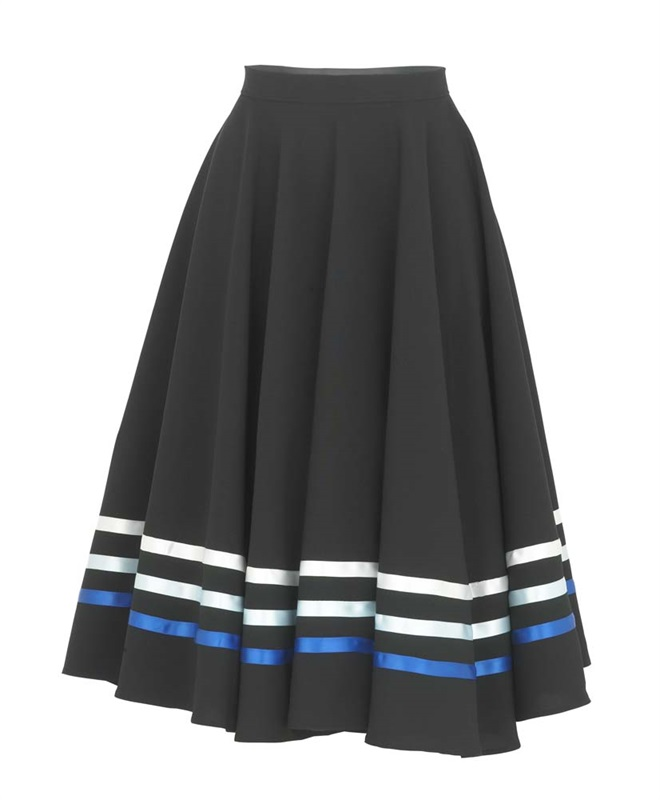 Character Skirt - Waist up to 28""