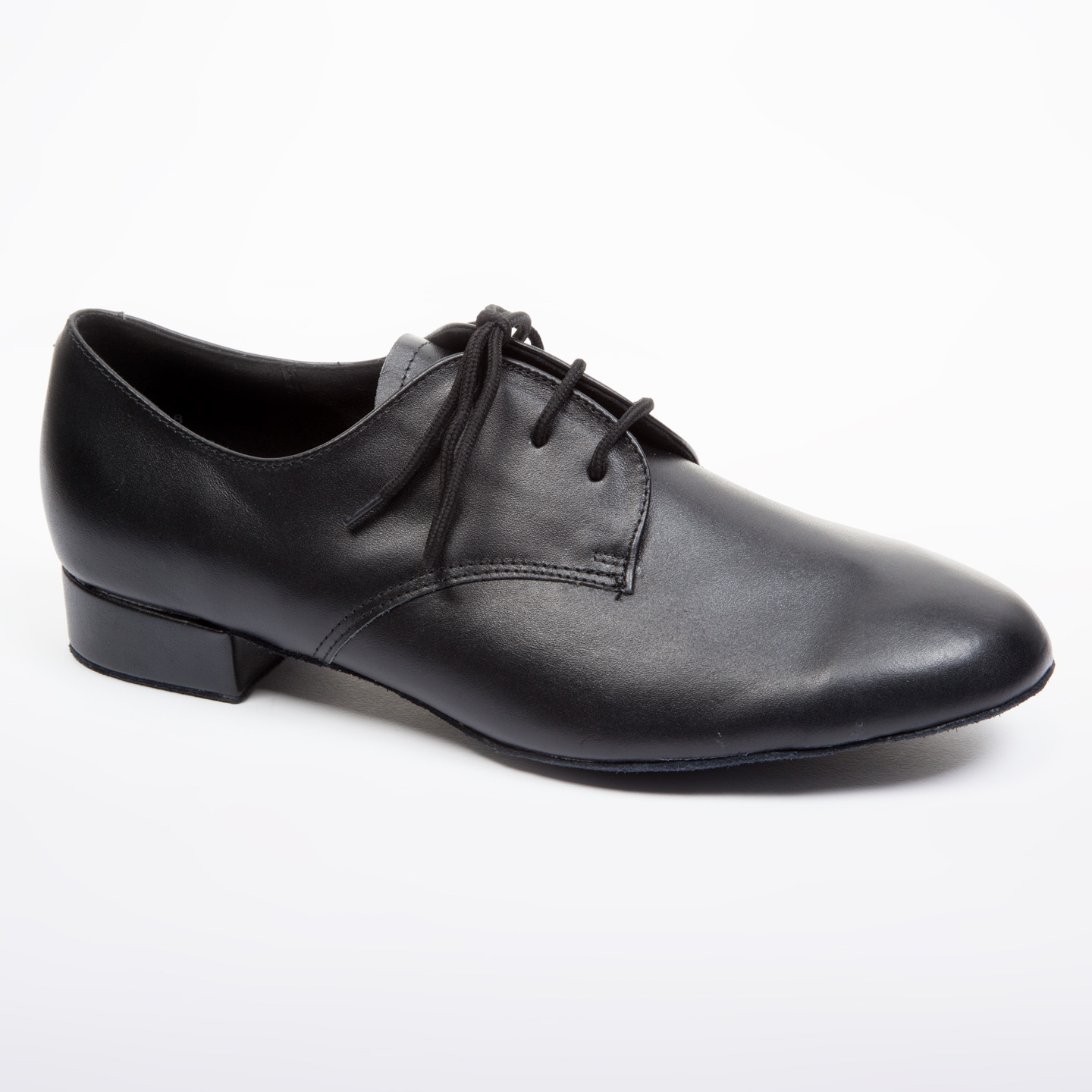 *PPA Boys Leather Oxfords*