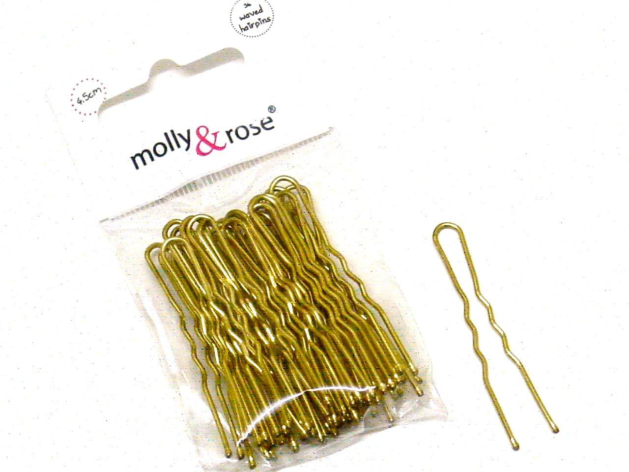 Hair Pins - Molly & Rose