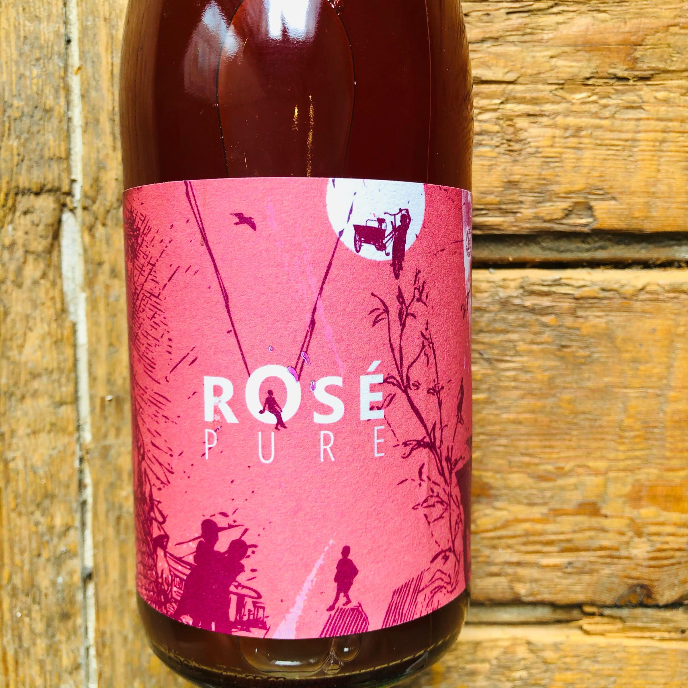Bergdoll Rosé Pure 2019