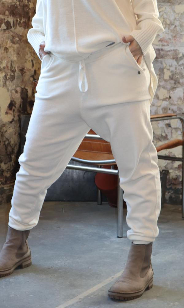 Kira bukse, Offwhite