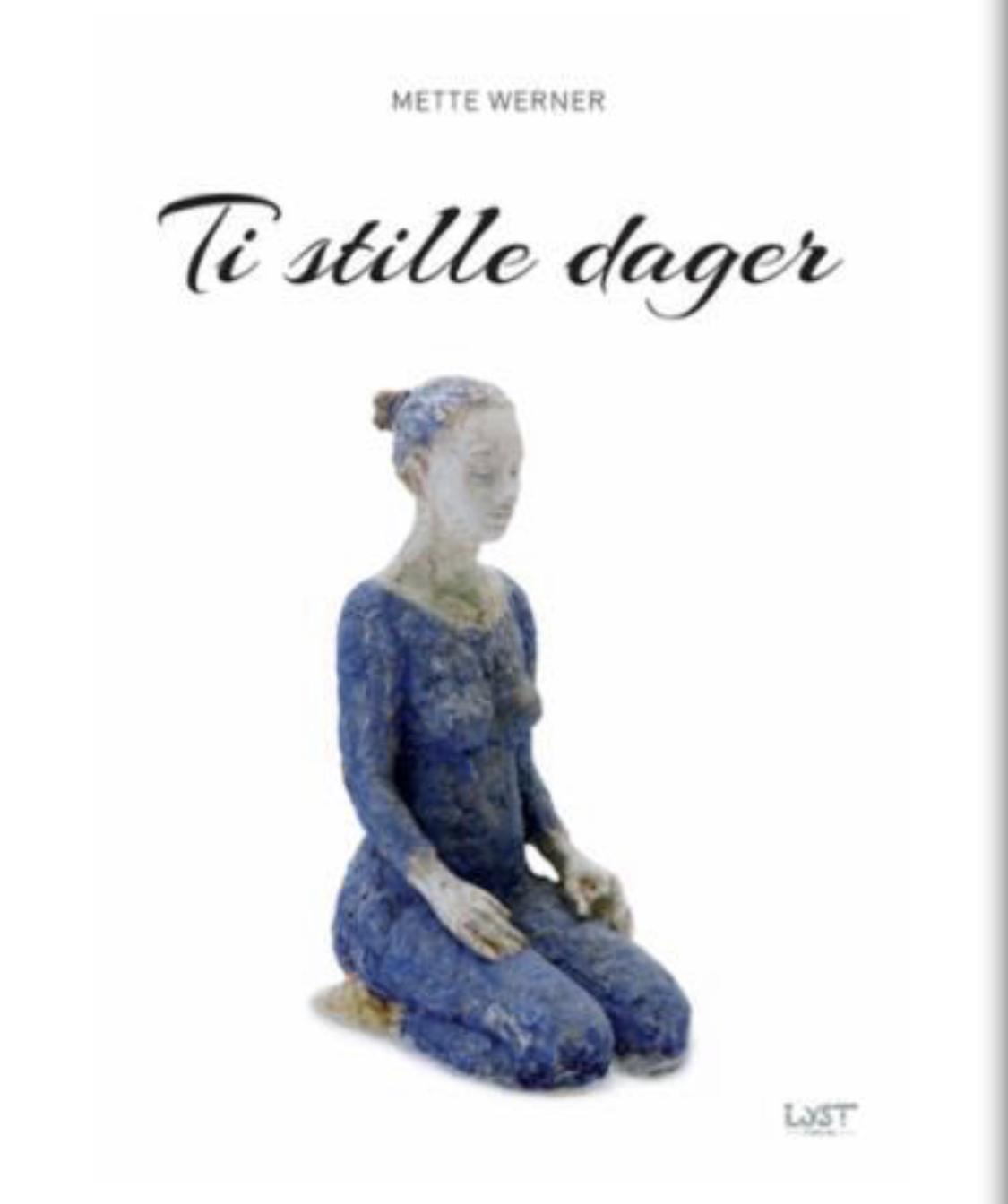 BOK «Ti stille dager»