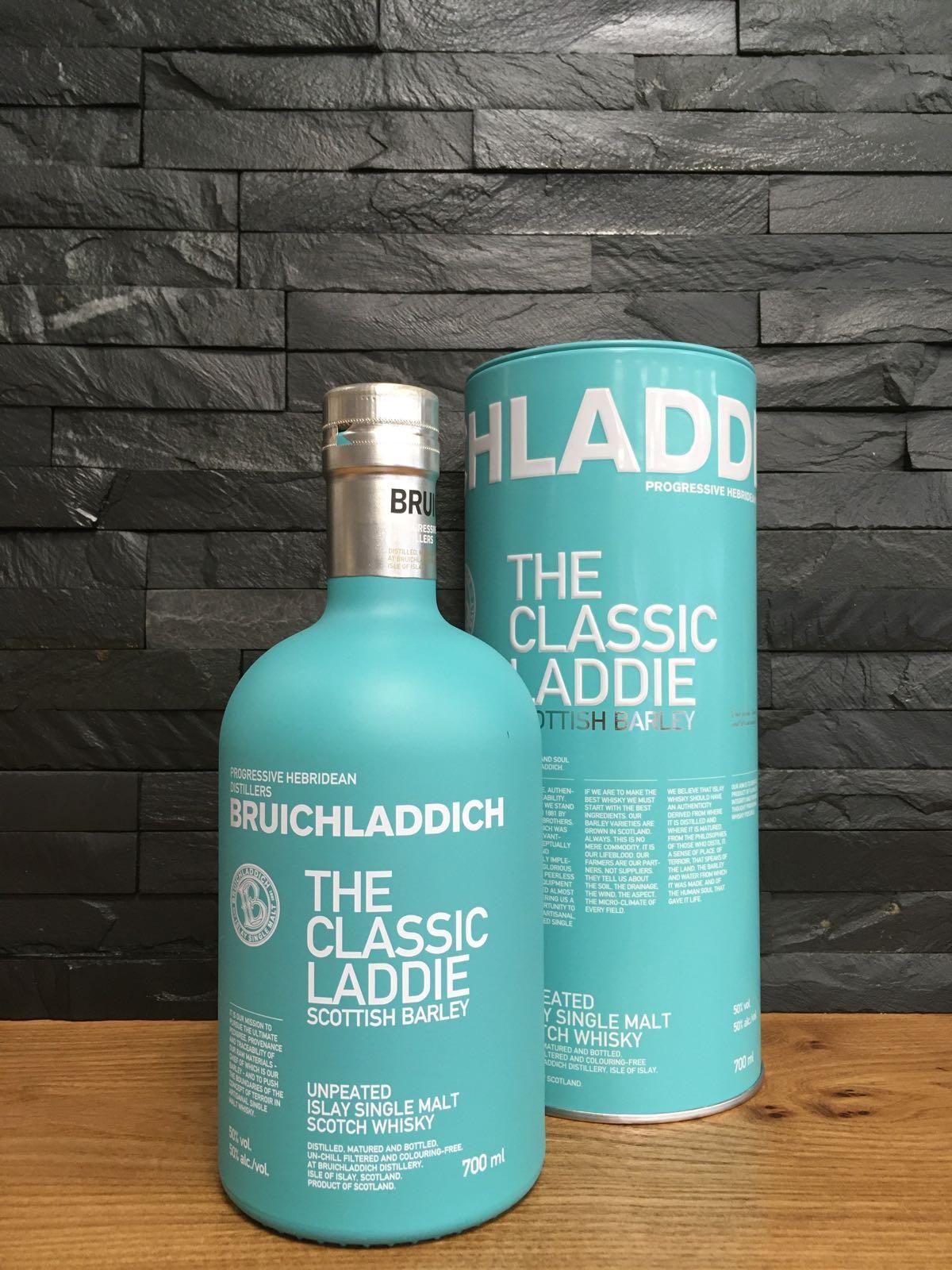 Bruichladdich Classic Laddie 70cl