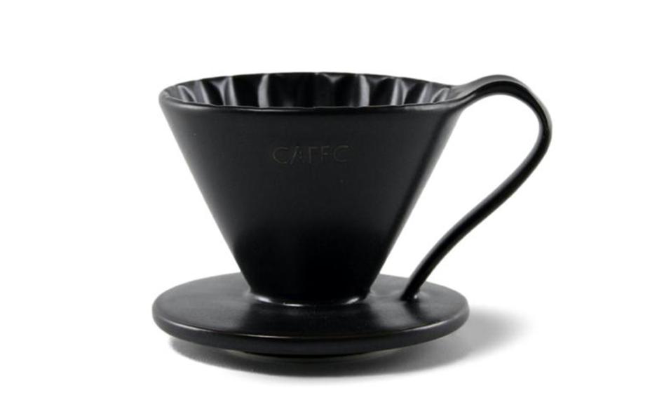 Cafec Flower Dripper - 4 Cup